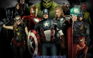 Vingadores 2 - 03
