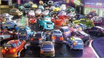 Carros 2 Disney - 03