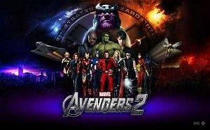 Vingadores 2 - 06