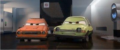 Carros 2 Disney - 05