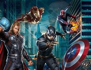 Vingadores 2 - 07