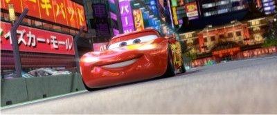 Carros 2 Disney - 06