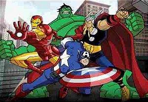 Vingadores 10