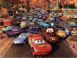 Carros Disney 06
