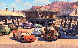 Carros Disney 11
