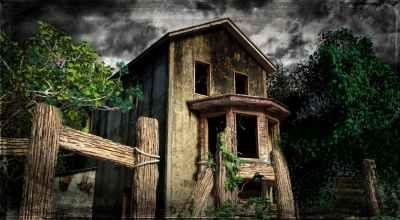 Casa Abandonada 01