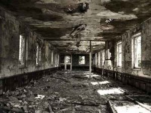 Casa Abandonada 03