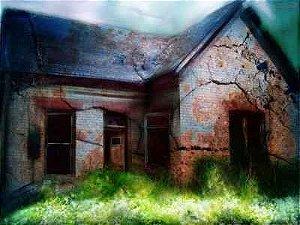 Casa Abandonada 04