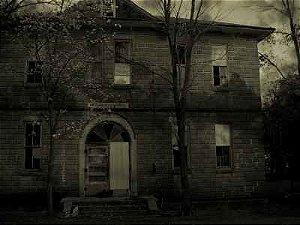 Casa Abandonada 06
