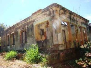 Casa Abandonada 11