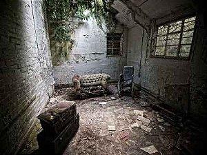 Casa Abandonada 12