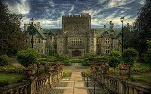 Castelo Hatley 04