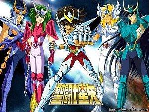 Cavaleiros do Zodíaco 05