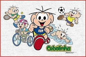 Cebolinha 03