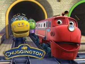 Chuggington 02