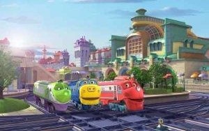 Chuggington 03