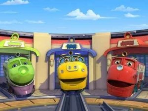 Chuggington 04