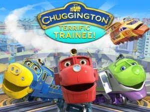 Chuggington 05