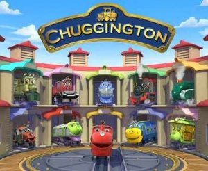 Chuggington 06