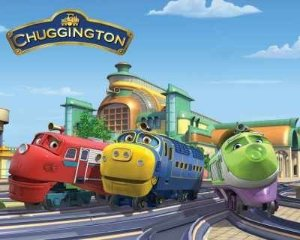 Chuggington 07
