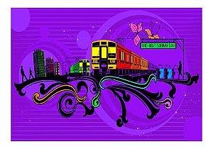Cidade Colorida 06