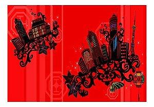 Cidade Colorida 09