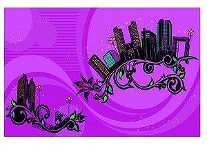 Cidade Colorida 10