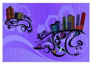 Cidade Colorida 11