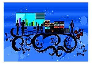 Cidade Colorida 28