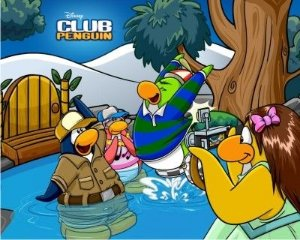 Club Penguin 05