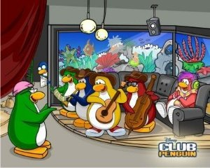 Club Penguin 06
