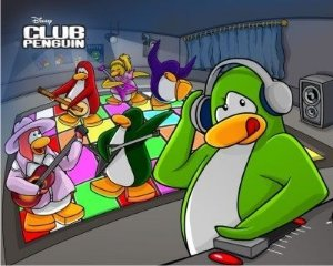 Club Penguin 07