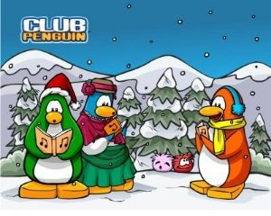 Club Penguin 08