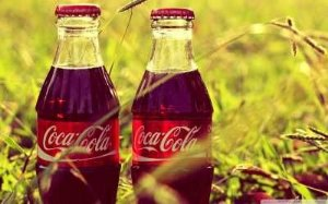 Coca Cola 16