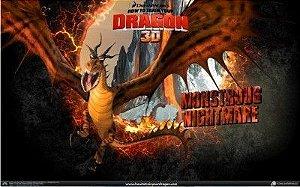 Como treinar seu Dragão 02