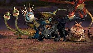 Como treinar seu Dragão 2 - 04