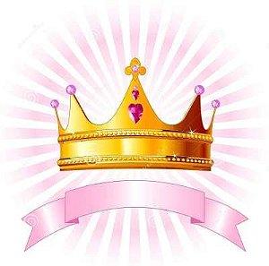 Coroa de Princesa 01