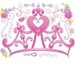 Coroa de Princesa 02