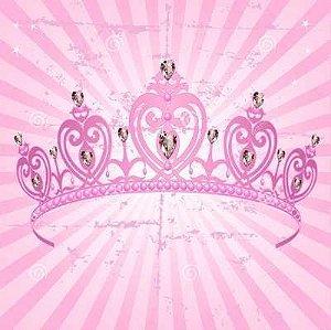 Coroa de Princesa 03