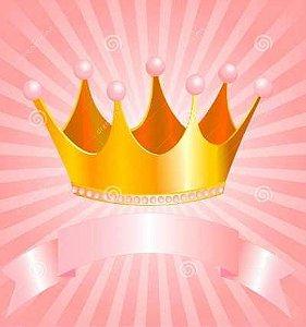 Coroa de Princesa 04