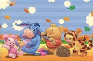 Ursinho Pooh Baby 01