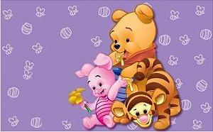Ursinho Pooh Baby 02