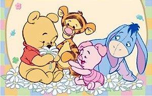 Ursinho Pooh Baby 03