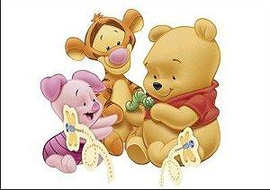 Ursinho Pooh Baby 04