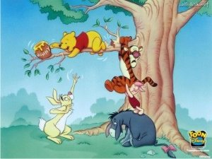 Ursinho Pooh 06