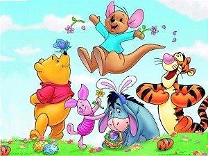 Ursinho Pooh 07