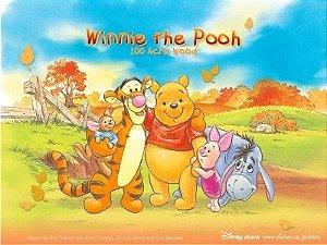 Ursinho Pooh 08
