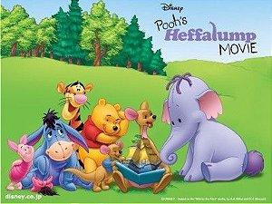 Ursinho Pooh 09