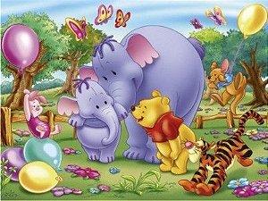 Ursinho Pooh 10