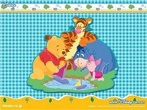 Ursinho Pooh 13
